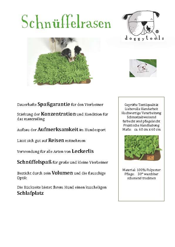 Schnüffelrasen Doggytools_Seite_2